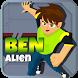 Ben Alien Universe by Appventura Studio