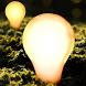 bulb wallpaper by ashwin.gamedev