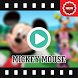 Mickey and Minnie Video Collections by Edukids Videos
