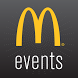 McDonald's U.S. Central Zone by CrowdCompass by Cvent