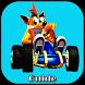 Guide CTR - Crash Team Racing by mrguiadev