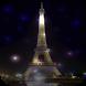 Torre Eiffel De París Fondo De Pantalla GIF by Delta Image Apps