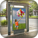 Banner Hoarding Photo Frames by FreeBasicApp