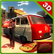 Pizza Delivery Truck Simulator by Gam3Dude