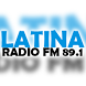 LATINA 89.1Mhz by BAHIAHOST Hosting y Streaming