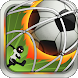 Stickman Freekick Soccer Hero by GOLD APPS