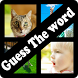 Guess the word with 4 pics by Xtreme Studio