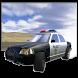 Police Car Drive Simulator 3D