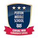 Perton Middle School by schoolsays.co.uk