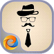 Gentleman - eTheme Launcher by Egame Studio