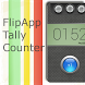 Advanced Tally Counter by FlipApps