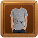 T Shirt Photo Maker by Access Valley Studio