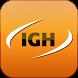 IGH DataSelect by IGH Interessengemeinschaft Datenverbund