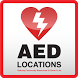AED Locations v2 by Abletech NZ
