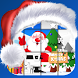 Christmas Santa Picture Puzzle by CSSEnt