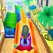 SubWay Surf Runner by Dpoint studio