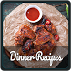 Dinner Recipes Free by Endless