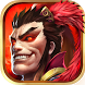 Dynasty Blades: Warriors MMO by EZfun