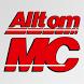 Allt om MC by Albinsson & Sjöberg