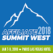 Affiliate Summit West 2018 by Pathable, Inc.