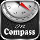 ON Compass by PotatotreeSoft