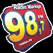 Rádio Maringá 98 FM by Alain Santos