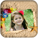 Beach Photo Frames Animated by Roxo Inc