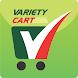 Variety Cart by Yashoda Infotech