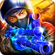 Counter Terrorist sniper strike multiplayer online by FireGame
