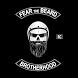 Fear The Beard Brotherhood