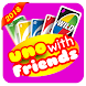 UNO With Friends by Classic 90