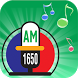 Radio Seoul 1650 by The Korea Times Los Angeles, Inc.