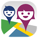 Friend Locator by Pluribus Web LLC
