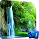 Waterfall Live Wallpaper by Fundo Interativo 3D