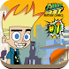 Johnny Test Motion Comic 1 by AnimangaPLUS Corp.