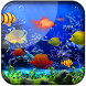 Fishes Live Wallpaper 2016 by AppTrends