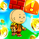 Super Cailloo Run by Free Game For Kids