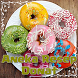 Assorted Donuts Recipe by ZackDev