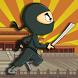 A Ninja Runner by APPsolutelyAmazing.com