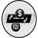 """מחשבון מט""""ח 90 מטבעות by Roee Aharoni"""