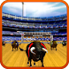 Bull Racing Fever by FunSoftTech