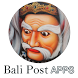 Bali Post on Gadget by IT KMB