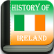 History of Ireland by Lawson Guti