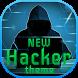 New hacker keyboard theme