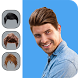 Boys Hair Style Changer for Men by Keshava App Labs