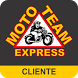 MOTO TEAM Express - Cliente by Mapp Sistemas Ltda