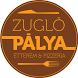 Zugló PÁLYA Étterem Pizzéria by Pannako Internetes Tanácsadó Kft.