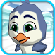 Penguin Frozen Runner Free by Pepi Pepi Pepi