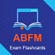 Flashcards for ABFM Exam 2017 Ed
