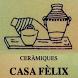 Ceramics Casa Fèlix by TresEgos